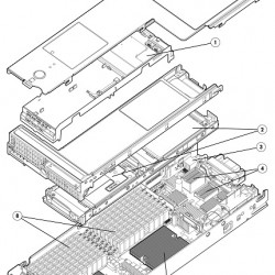 HP BL485c G7